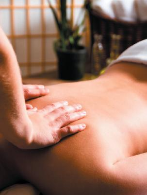 Massage Therapy PTP Southport, CT