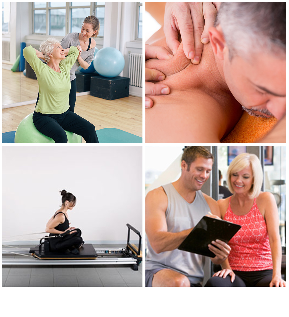 Personal Training Services PTP Southport, CT