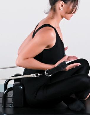 PTP of Southport Offers Pilates Classes!